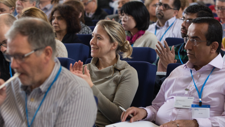 BMJ Masterclasses Physicians General Update